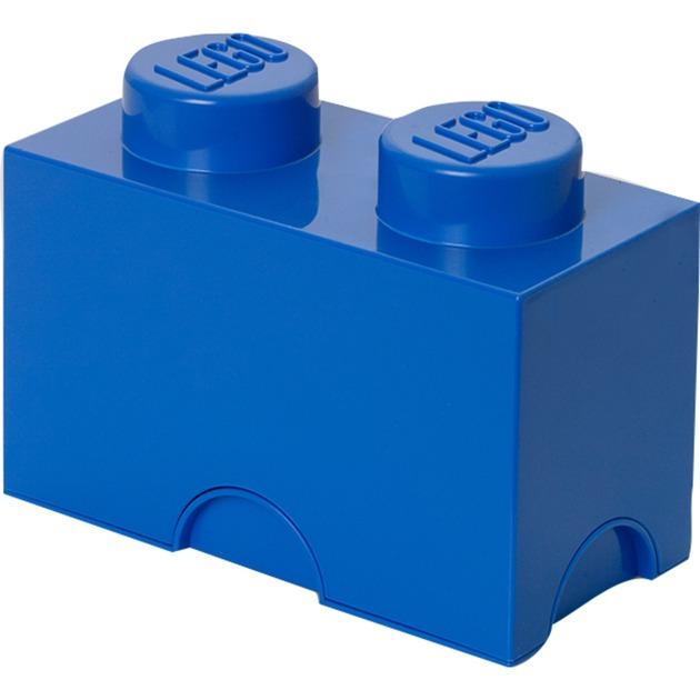 4002 Azul Cajas de juguetes y de almacenamiento, Caja de depósito