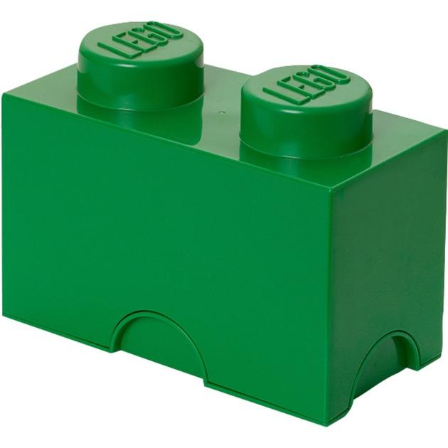 4002 Verde Cajas de juguetes y de almacenamiento, Caja de depósito