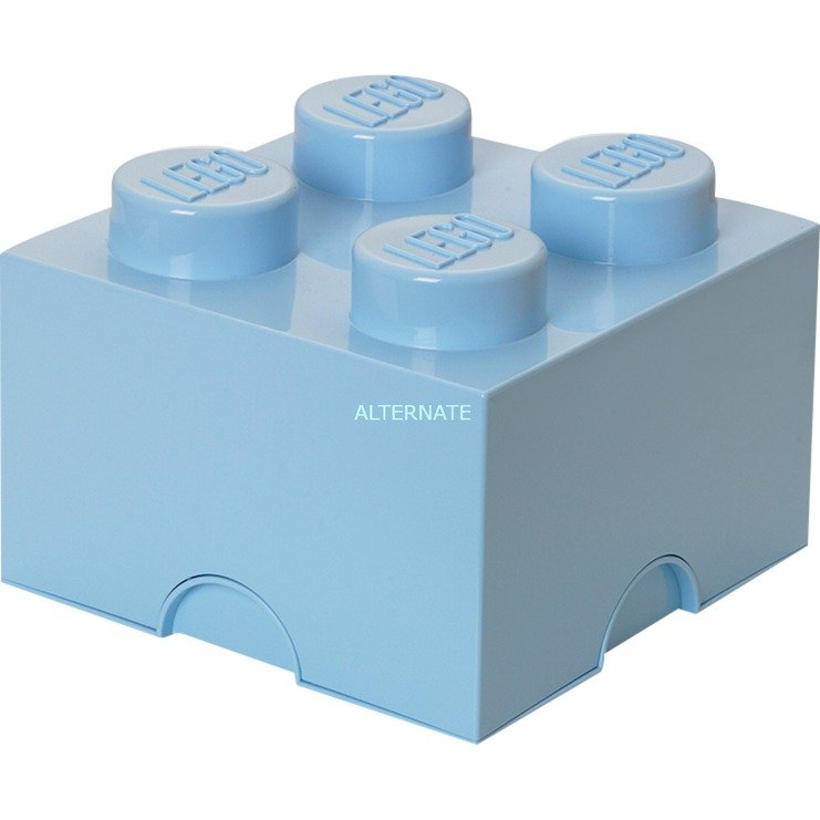 4003 Azul Cajas de juguetes y de almacenamiento, Caja de depósito