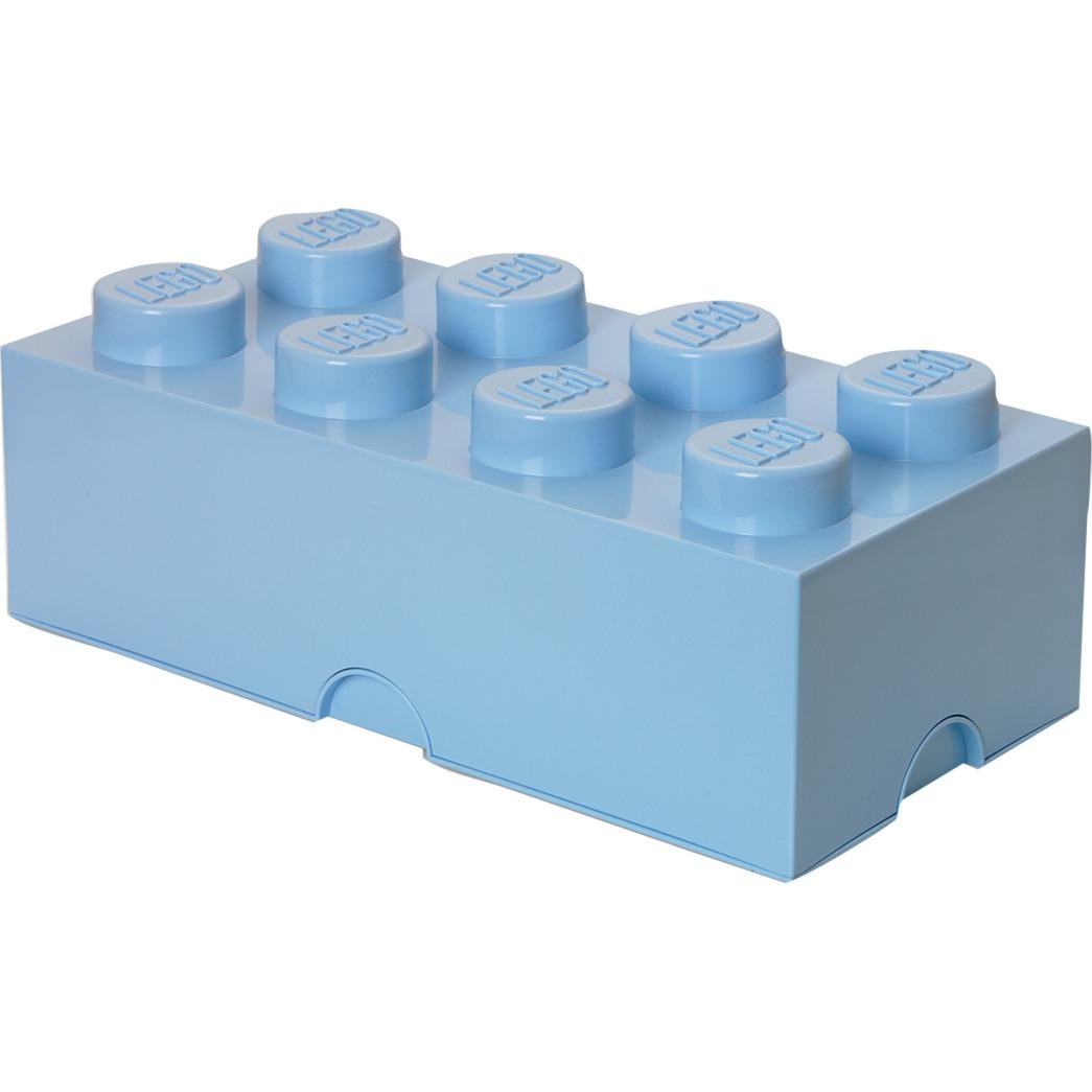 4004 Azul Cajas de juguetes y de almacenamiento, Caja de depósito