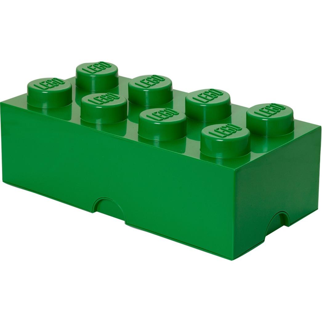 4004 Verde Cajas de juguetes y de almacenamiento, Caja de depósito