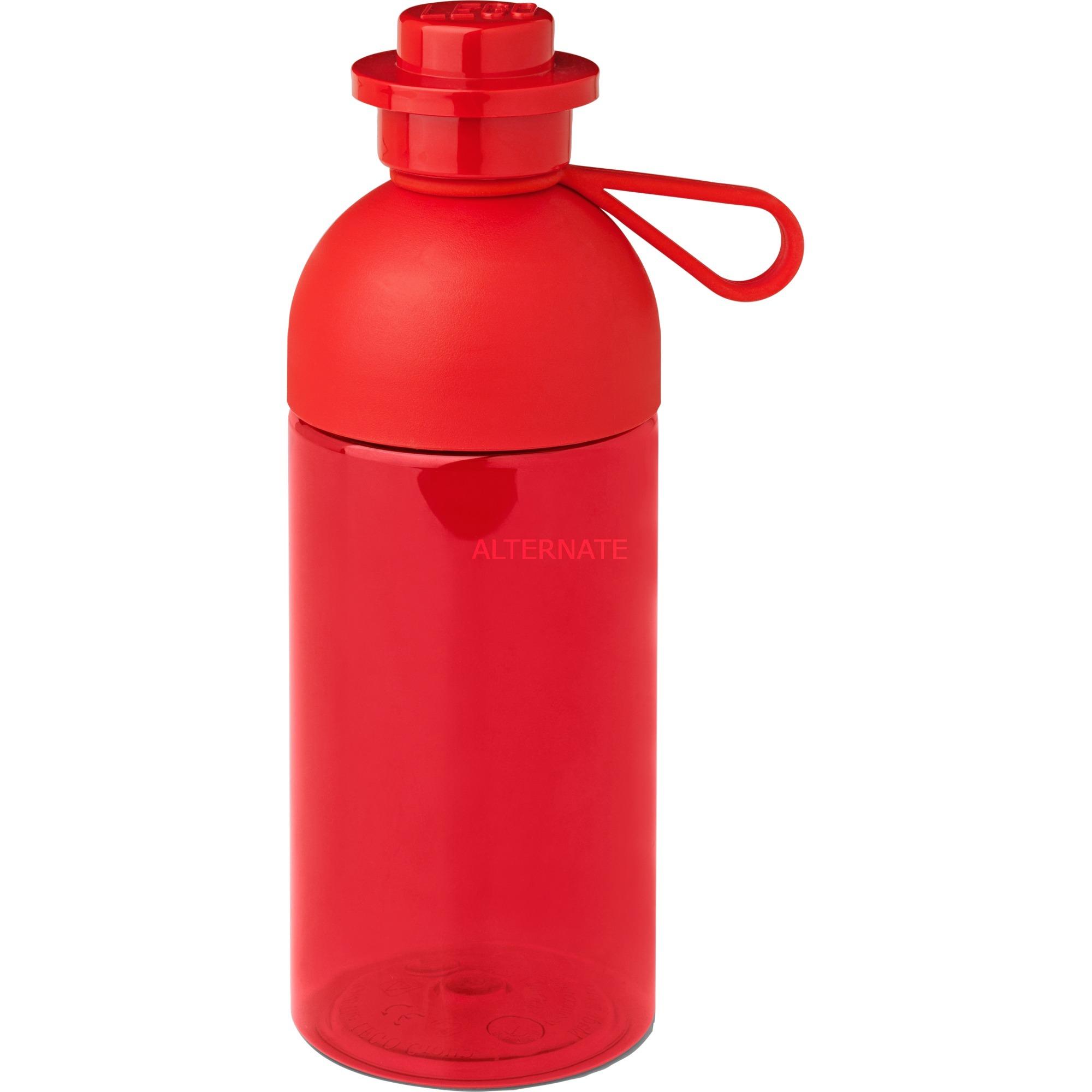 Cantimplora LEGO (500 ml) - Rojo