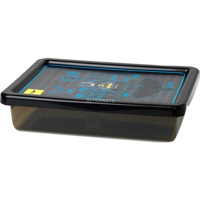 Caja de almacenamiento con Tapa LEGO Batman - Pequeño