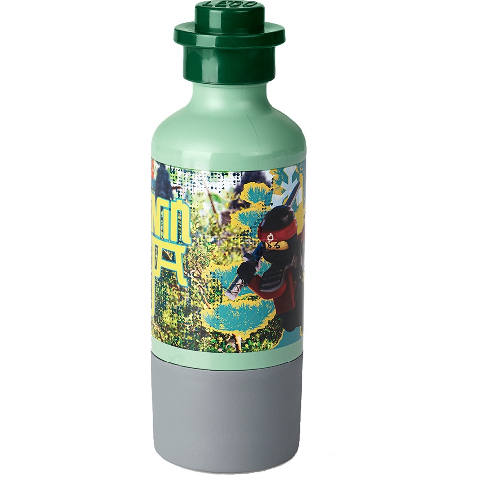 "LEGO ""Ninjago Movie"" Bottle, Botella de agua"