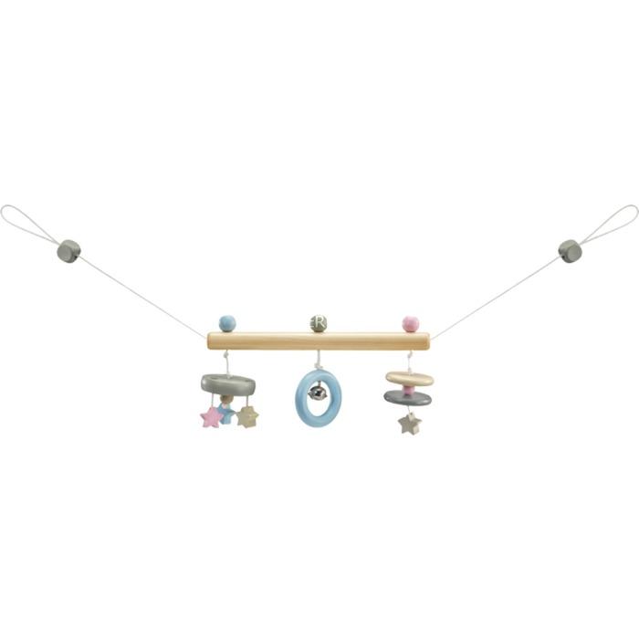 64016, Colgante para carrito de bebé