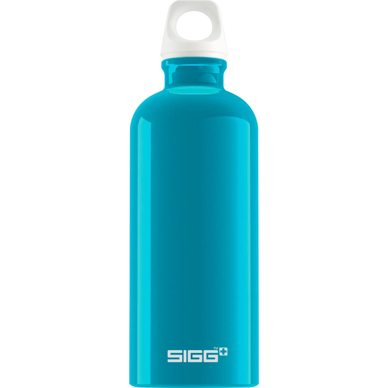 0.6 L Fabulous 600 ml Azul, Botella de agua