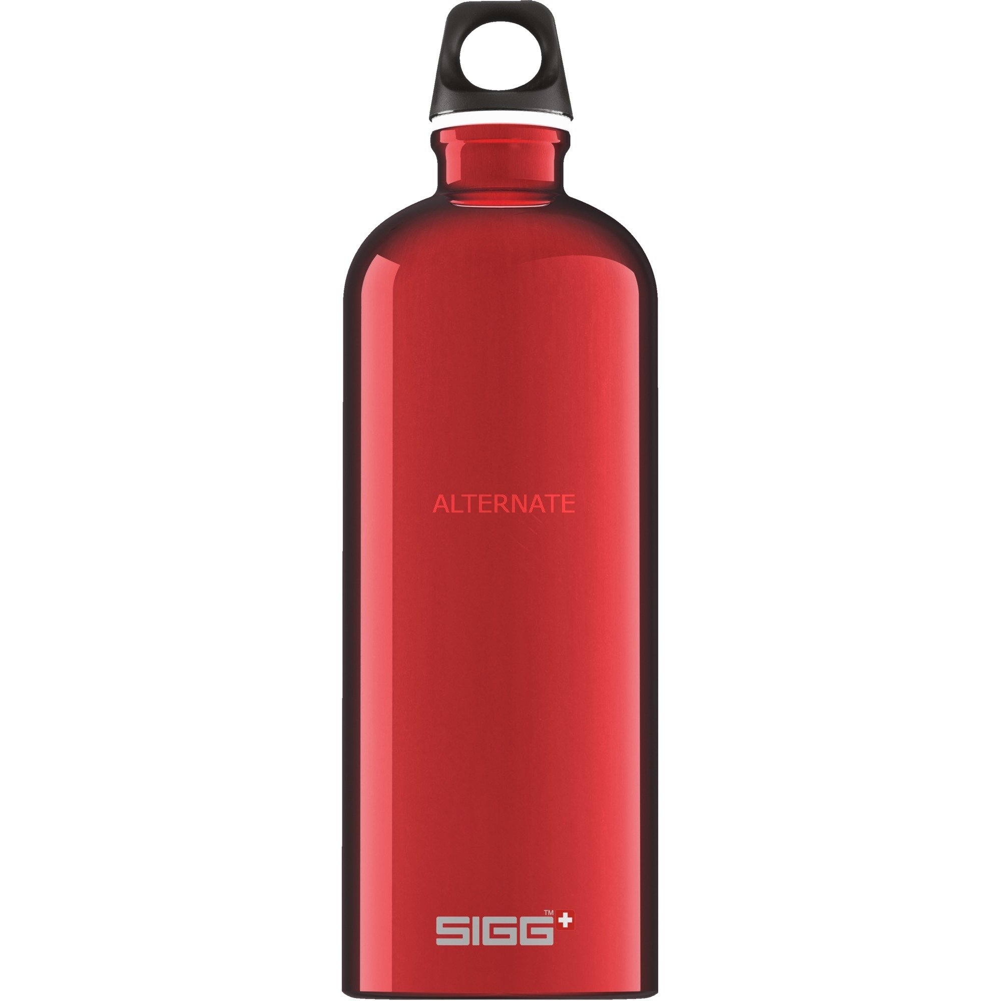1.0 L Traveller 1000 ml Rojo, Botella de agua
