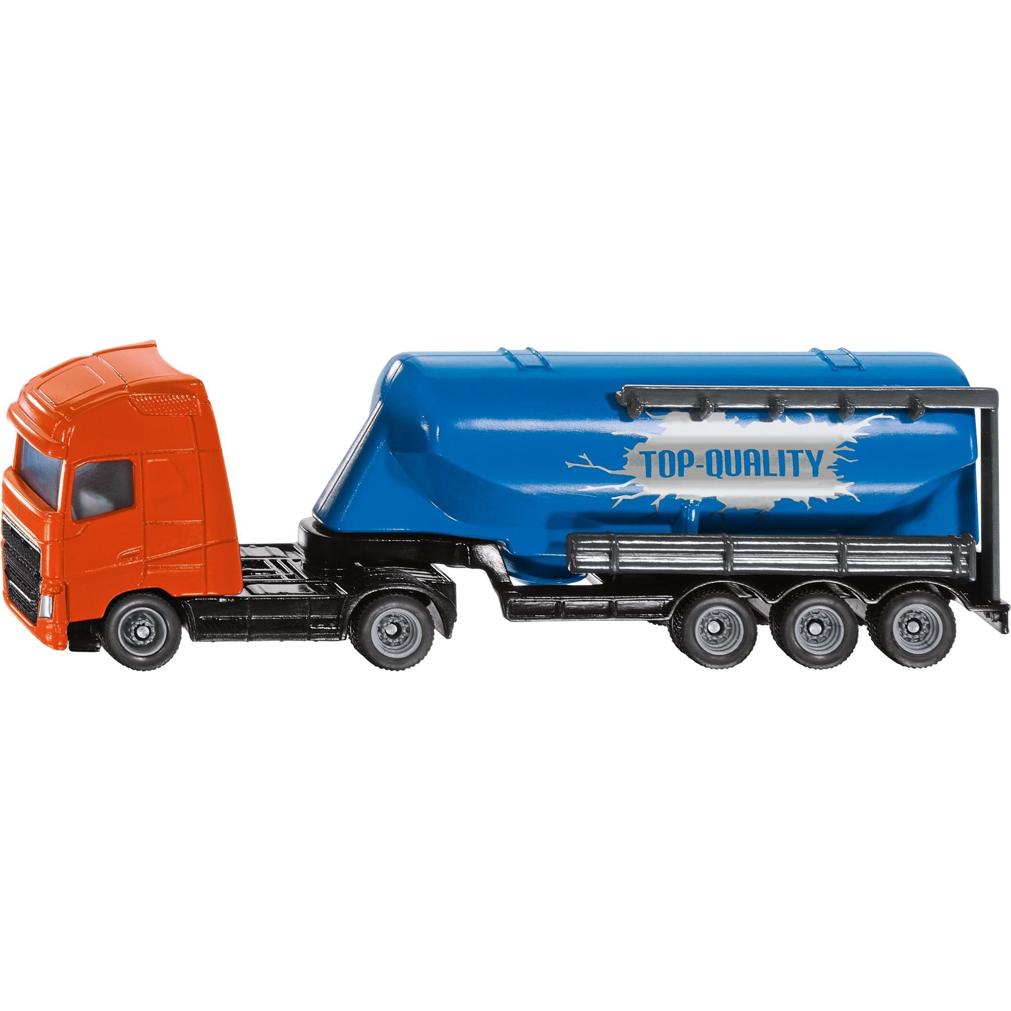 1792 modelo de juguete Camión 1:87, Automóvil de construcción