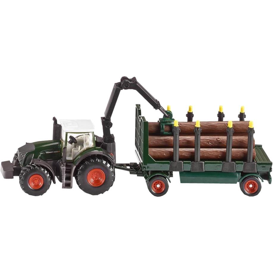 1861 Previamente montado Modelo a escala de tractor 1:87 modelo de vehículo de tierra, Automóvil de construcción