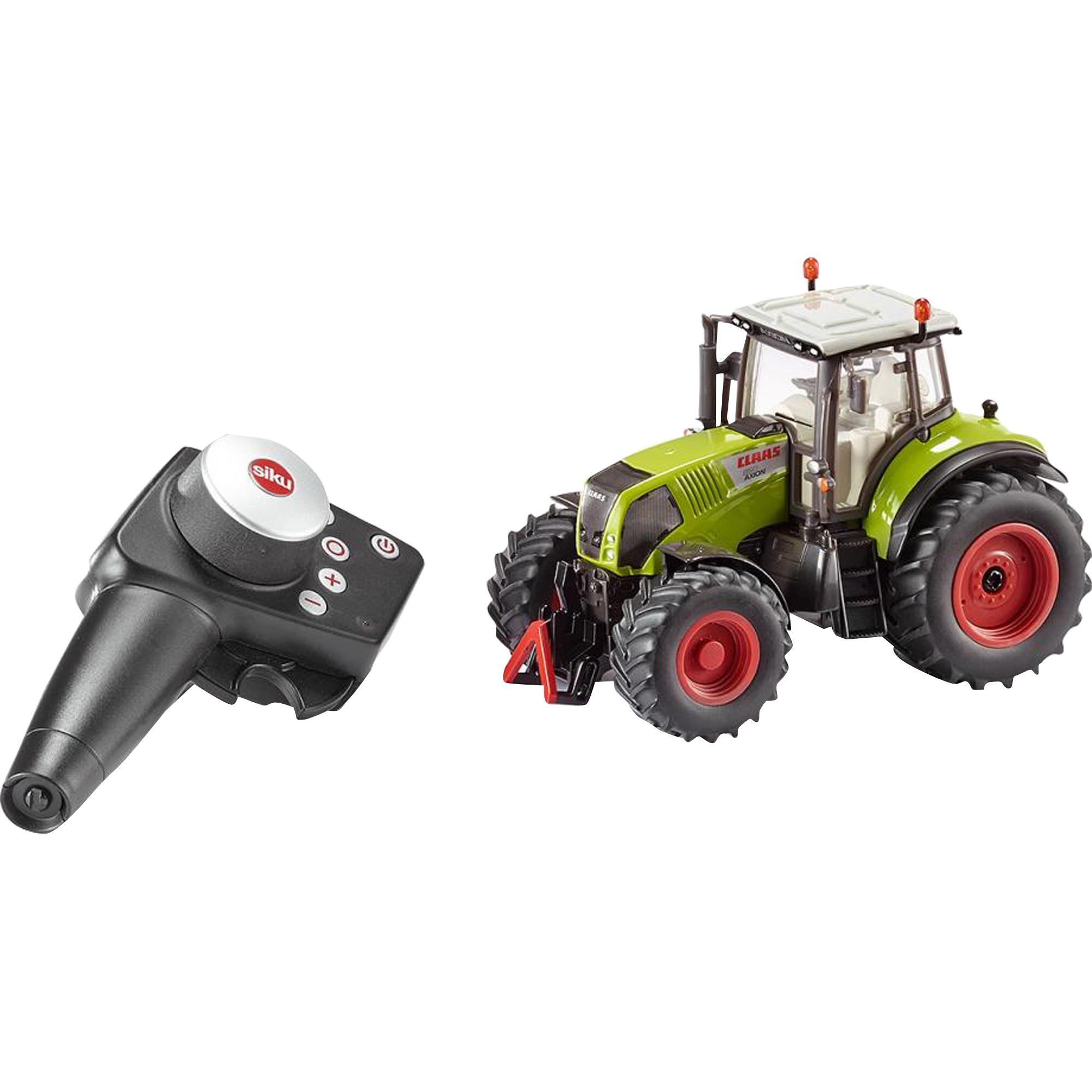 Class Axion 850 Modelo a escala de tractor 1:32, Radiocontrol