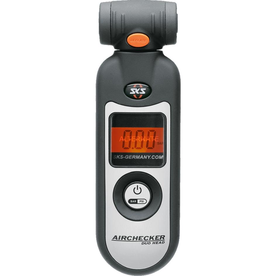 10001 0 - 10bar manómetro para neumáticos, Probador de presión