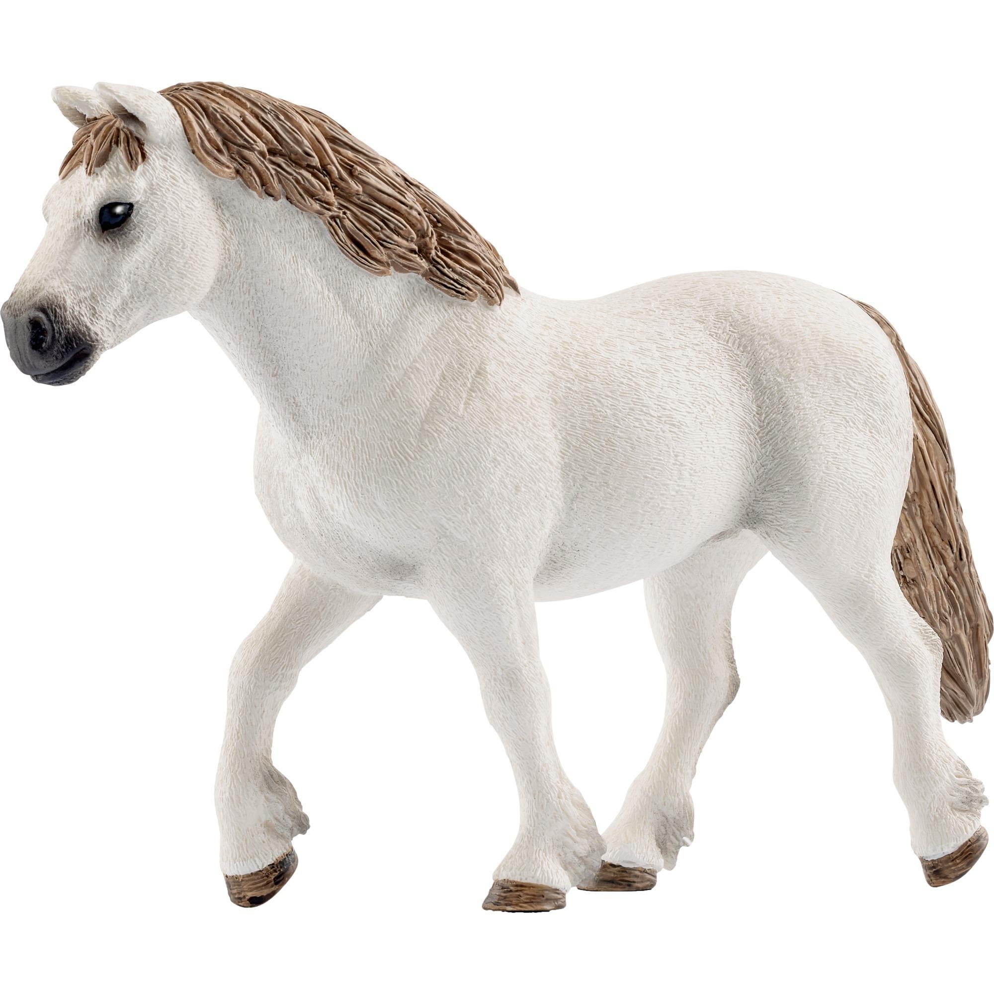 13872 figura de juguete para niños Beige, Blanco 1 pieza(s), Muñecos