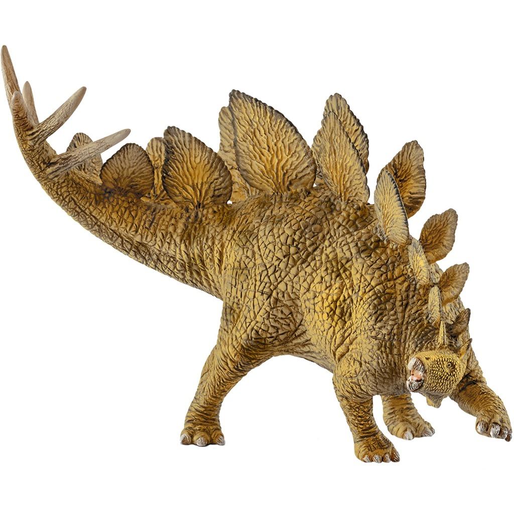 14568 Dinosaurio, Muñecos