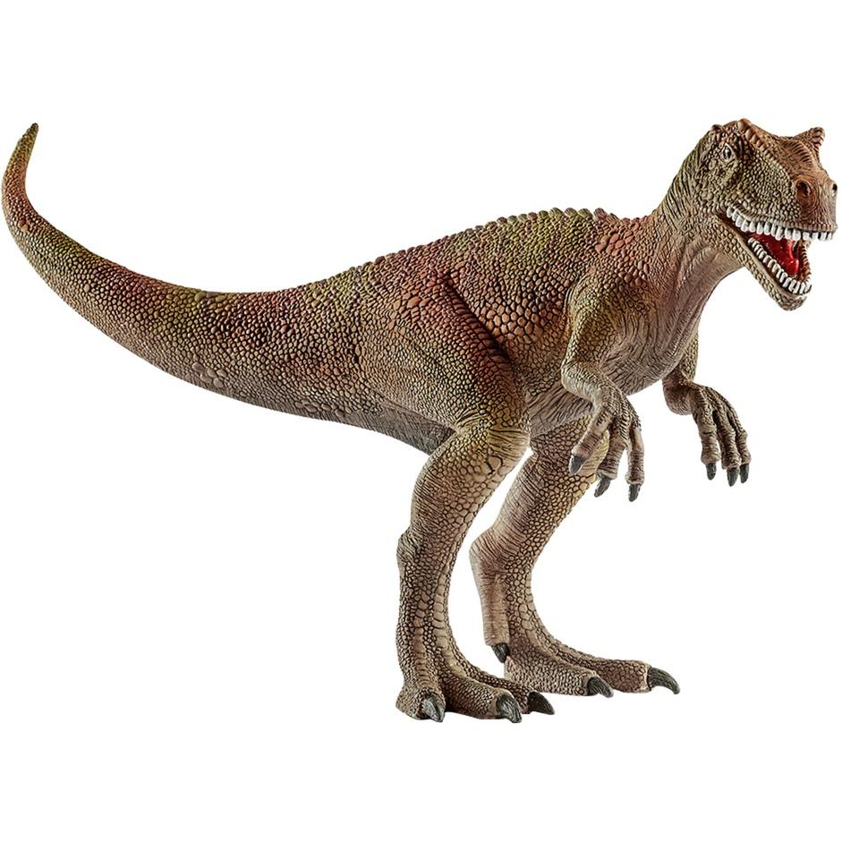 14580 Dinosaurio, Muñecos
