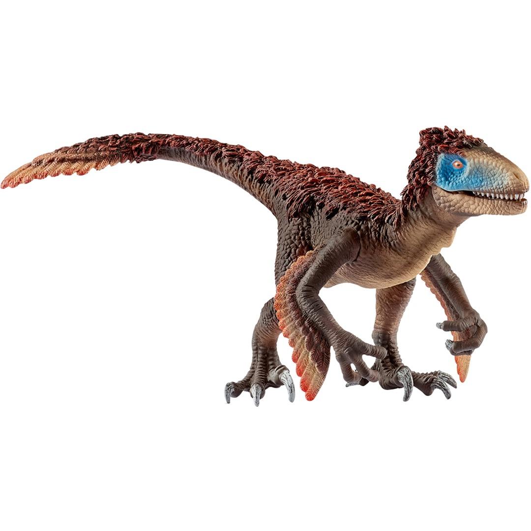 14582 Dinosaurio, Muñecos