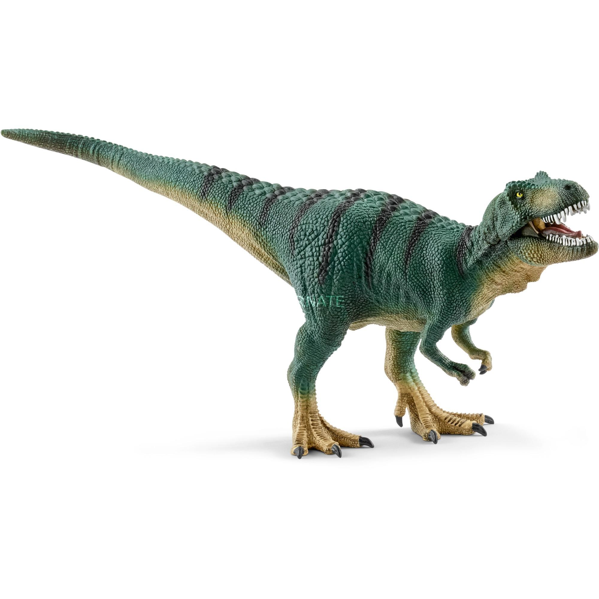 15007 figura de juguete para niños Verde Niño/niña 1 pieza(s), Muñecos