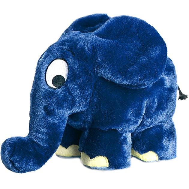 42189 juguete de peluche Elefante Azul, Peluches