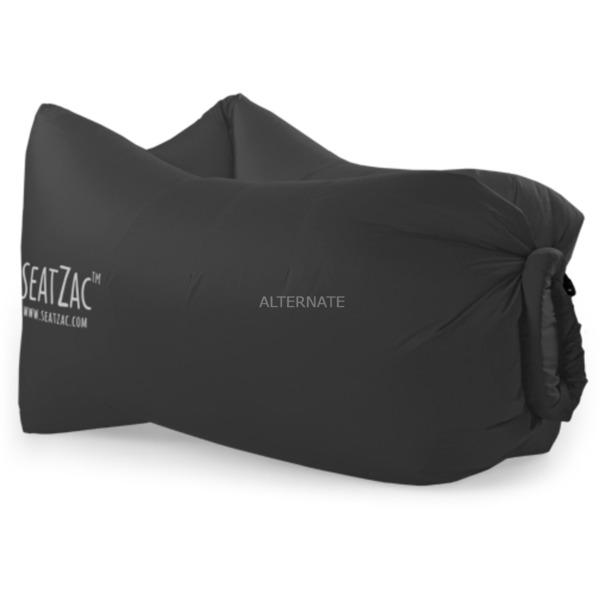 SZ00001 Negro Interior y exterior Rectángulo silla puff