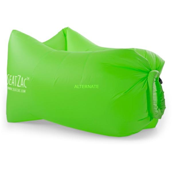 SZ00004 Verde Interior y exterior Rectángulo silla puff