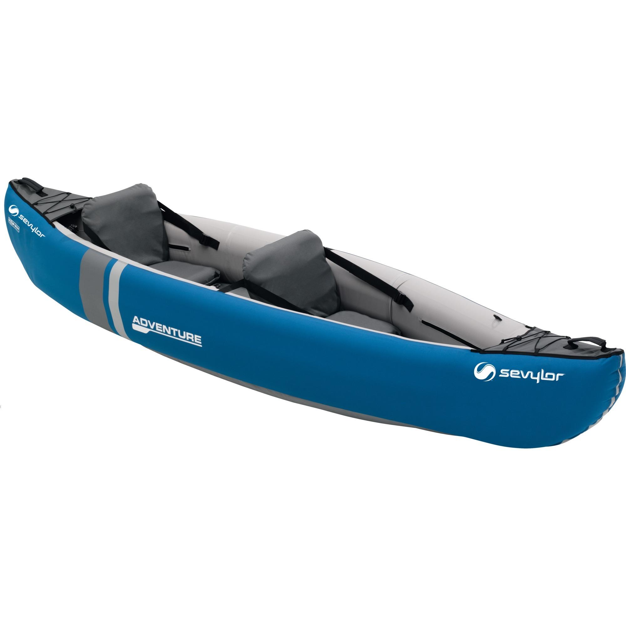 Adventure Viaje/ocio Barco hinchable 2 personas(s), Barco inflable