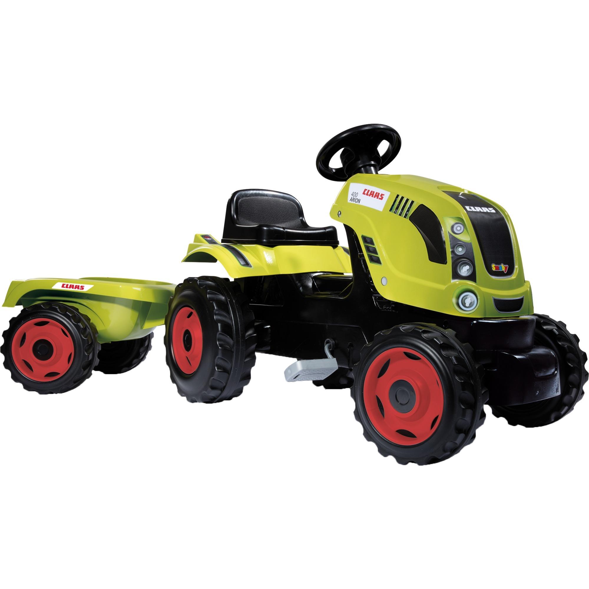 710114 Pedal Coche juguete de montar, Automóvil de juguete
