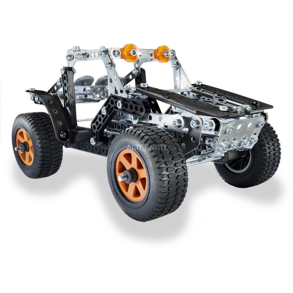 25 model Set - Off Road, Juegos de construcción