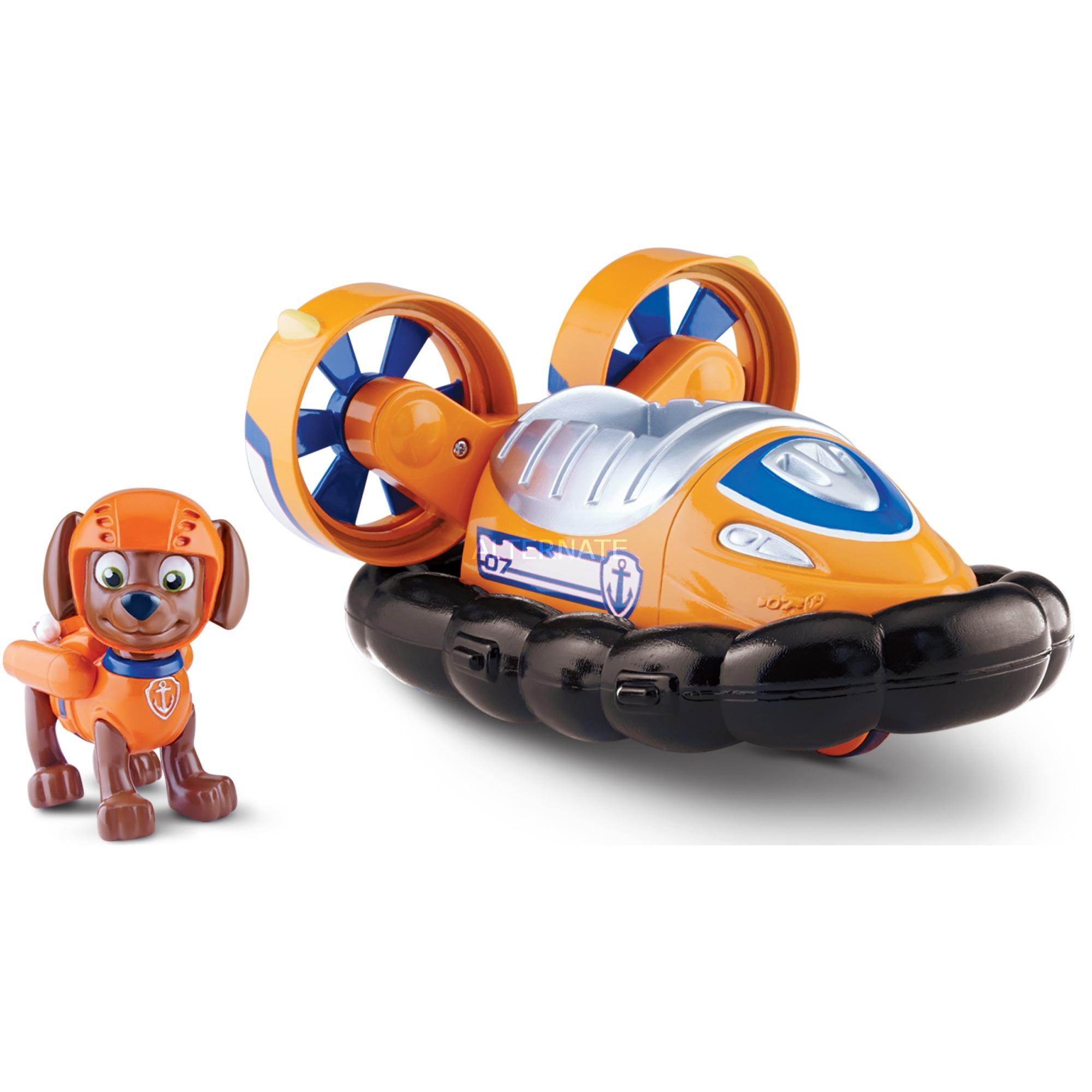 6027637, Vehículo de juguete