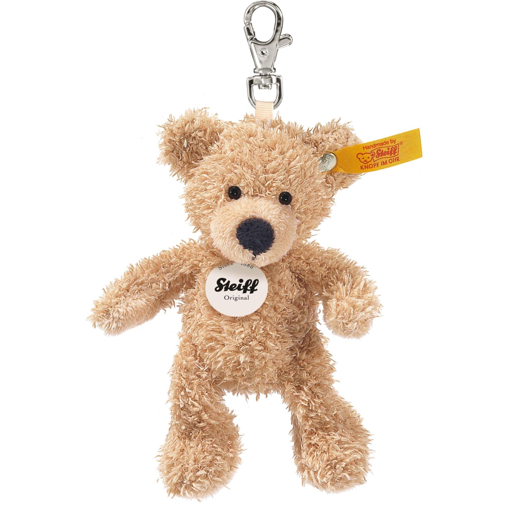 11e5bfed7aa Steiff Schlüssela. Teddyb. Fynn 12 cm, Peluches beige