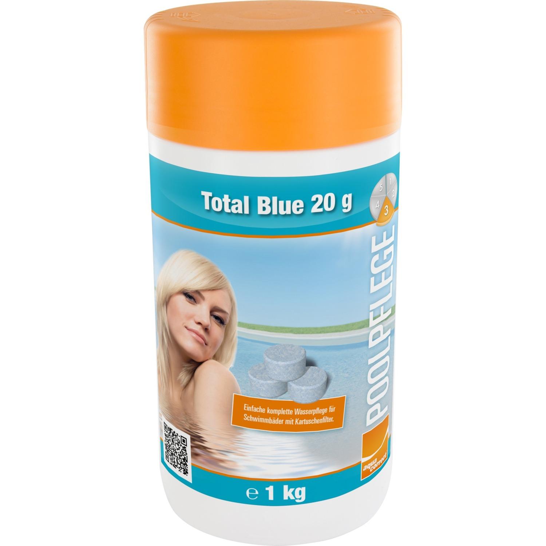 0752301TD00, Productos químicos para piscinas