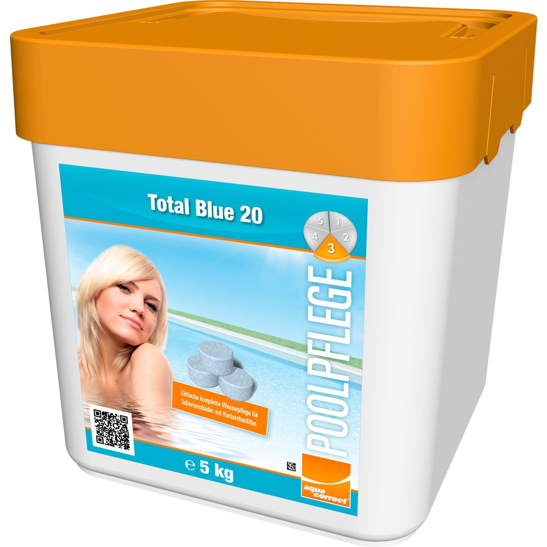 0752305TD00, Productos químicos para piscinas