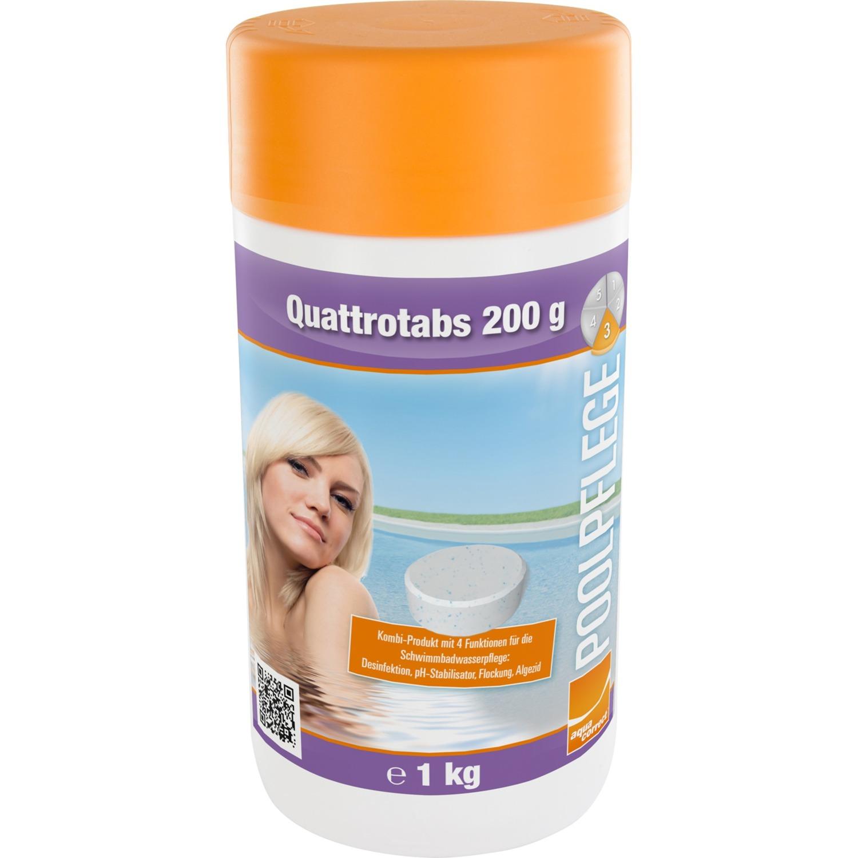 0752601TD00, Productos químicos para piscinas