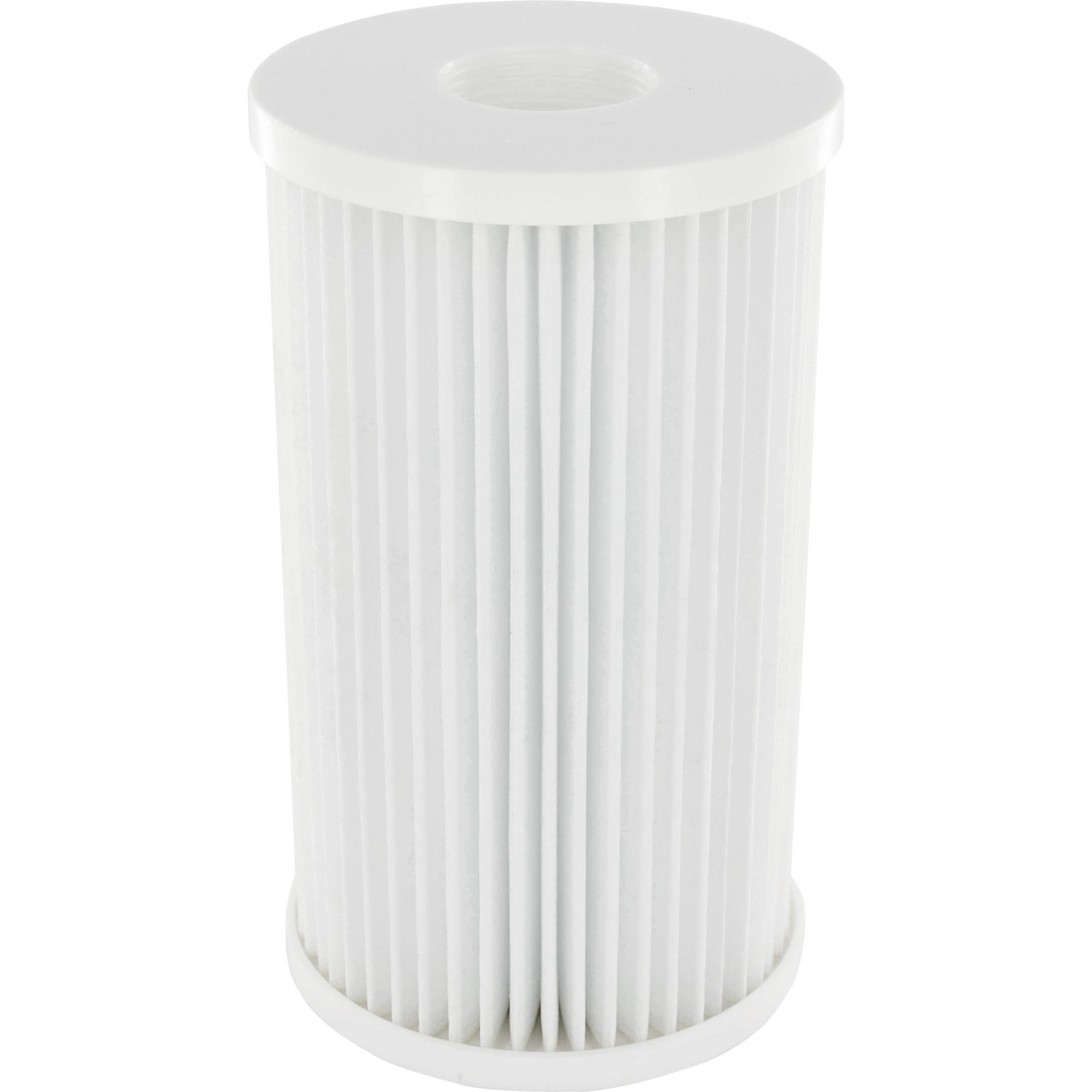 60225, Material del filtro