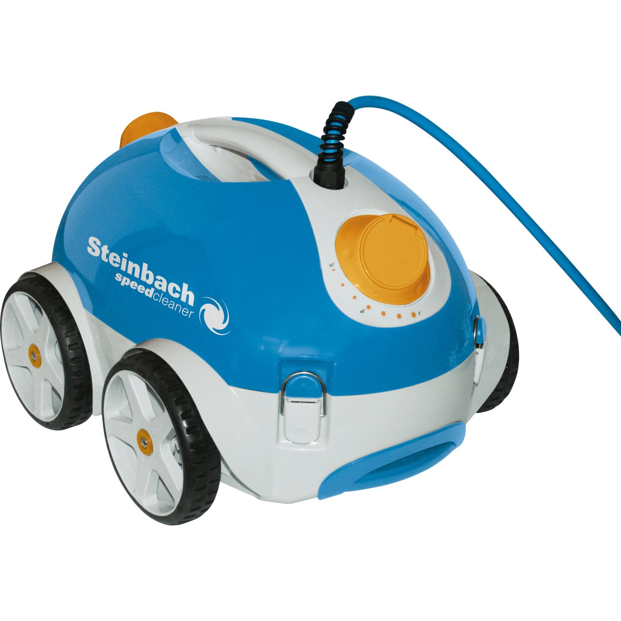 61014, Robot aspirador