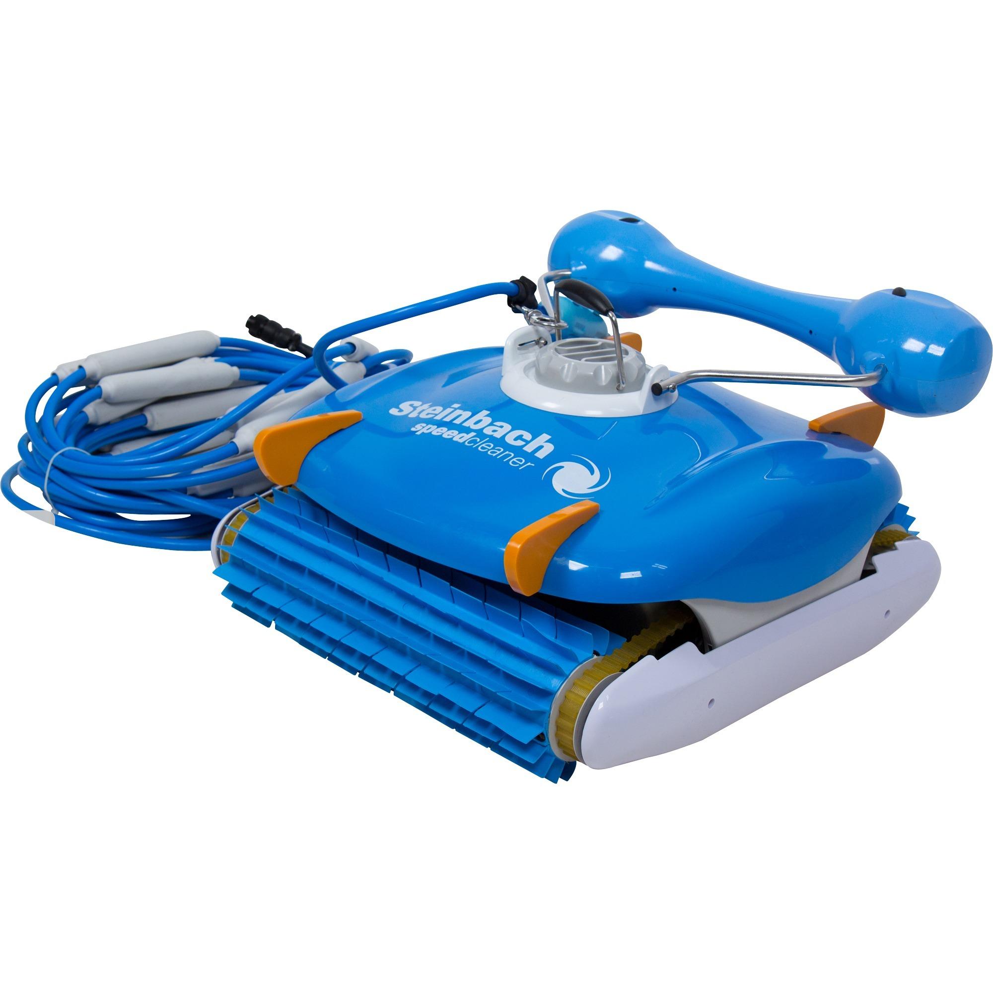 61018, Robot aspirador