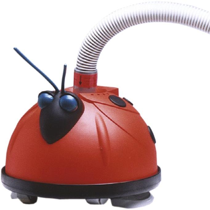 61200, Robot aspirador