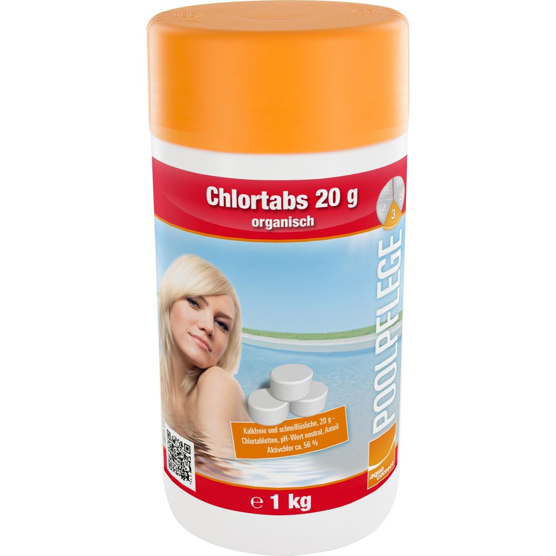 751101TD00, Productos químicos para piscinas