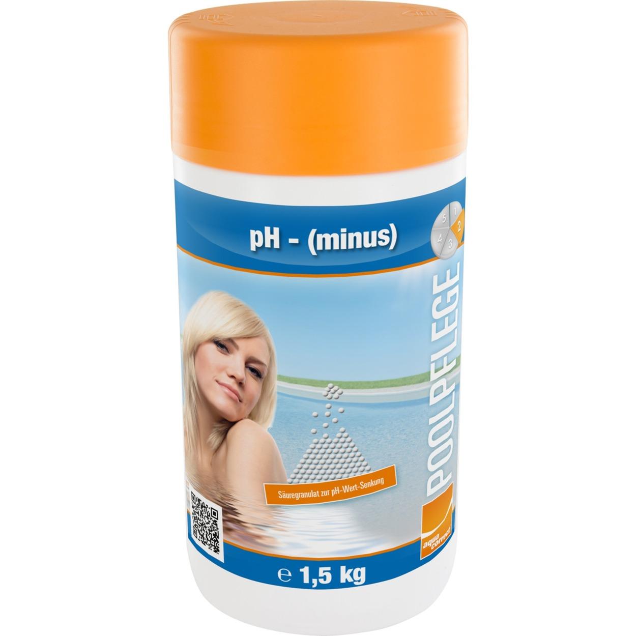753001TD00, Productos químicos para piscinas