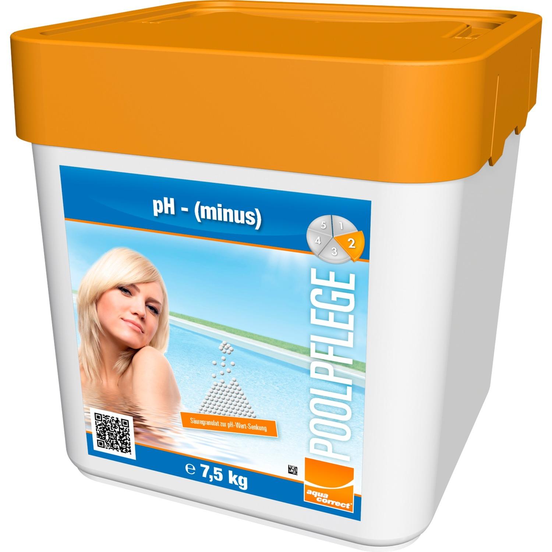 753005TD00, Productos químicos para piscinas