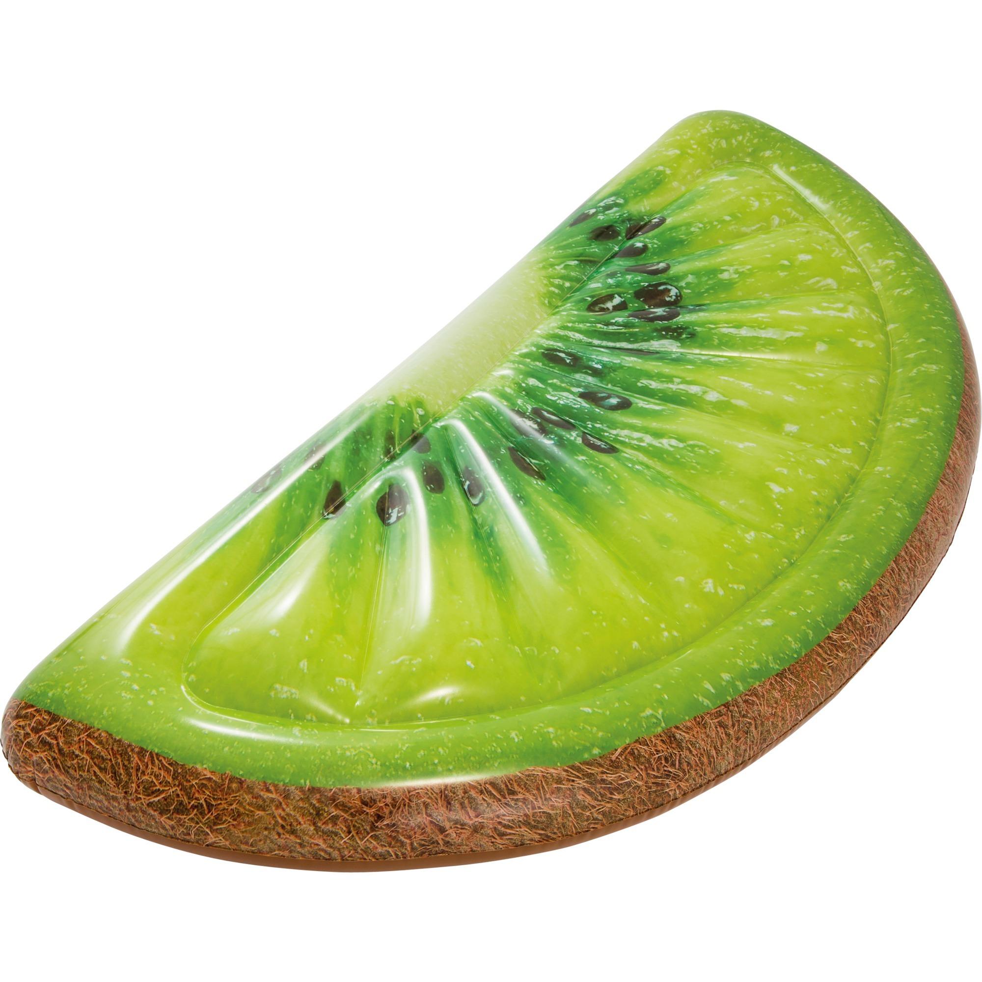 Kiwi Verde Colchón flotante, Productos de inflación