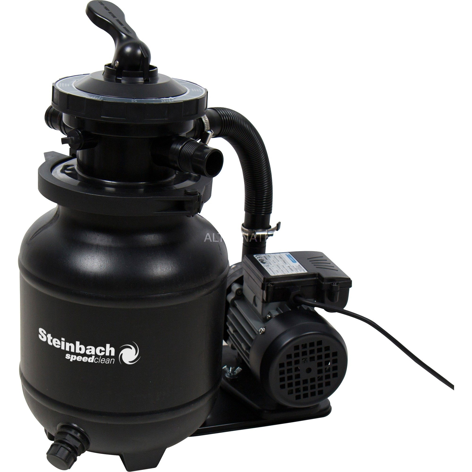 Sandfilteranlage Speed Clean Classic 250N, Filtro de agua