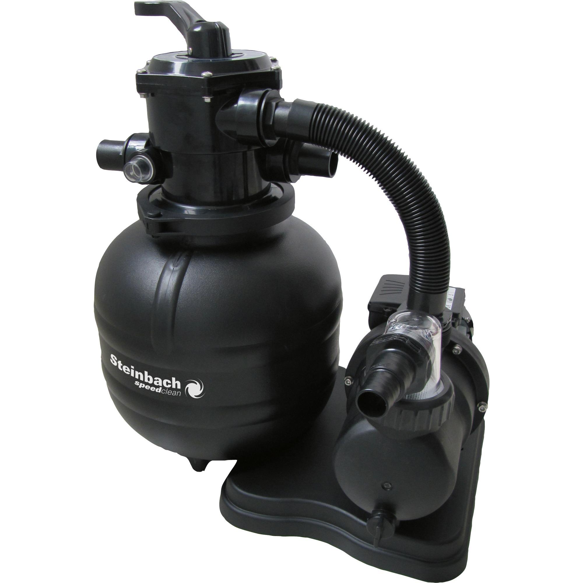 Sandfilteranlage Speed Clean Classic 310, Filtro de agua