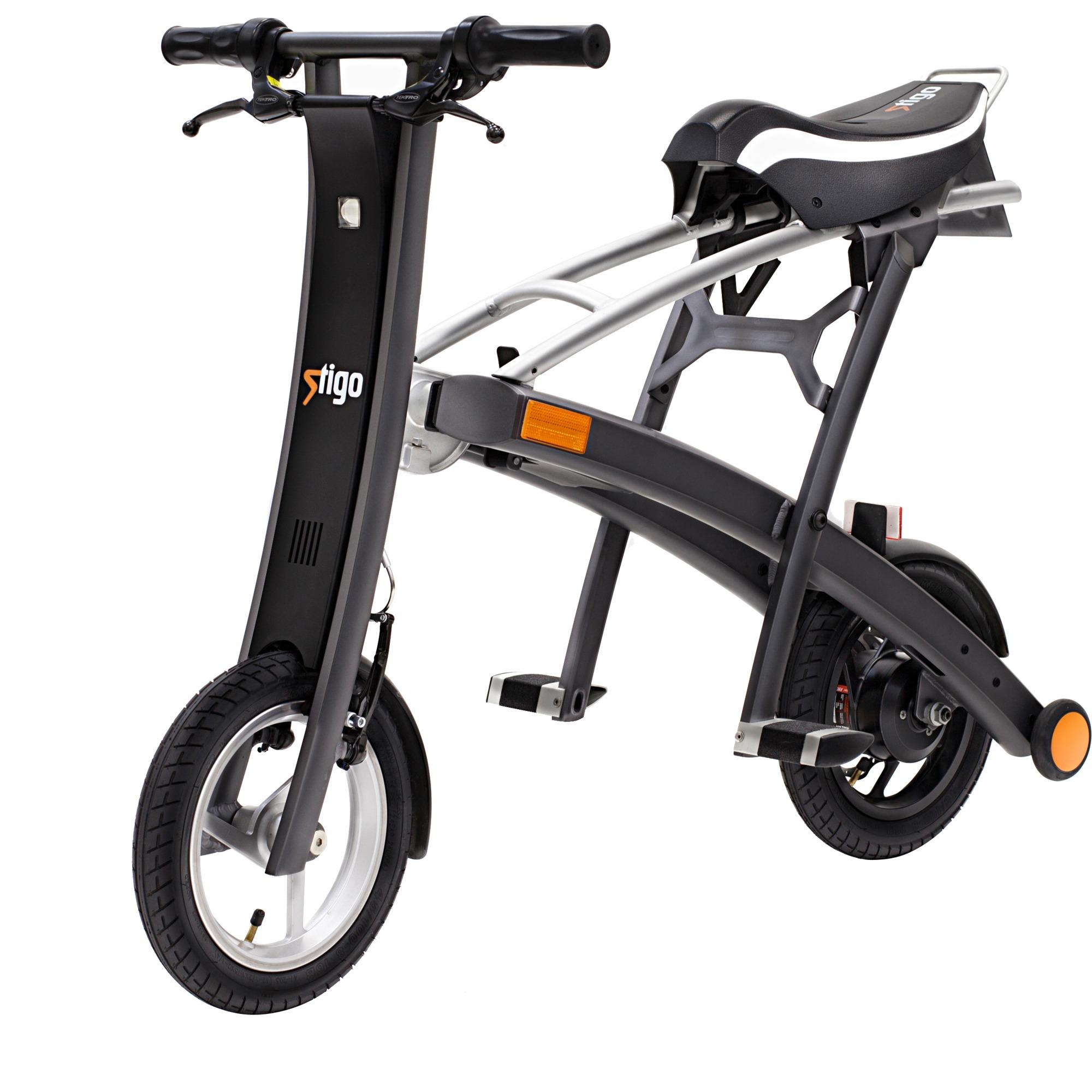 1044-1000, E-Scooter