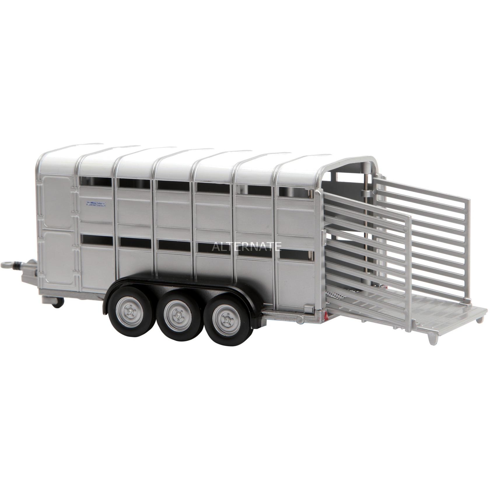 40710A1 Metal, De plástico vehículo de juguete, Automóvil de construcción