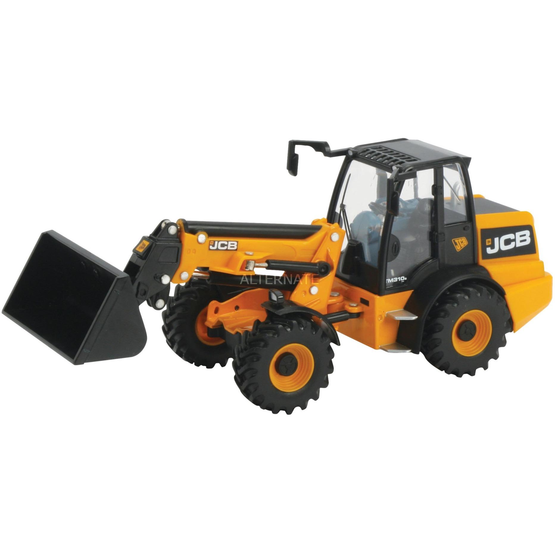 42556, Automóvil de construcción