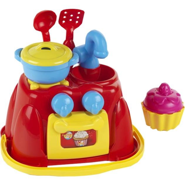 2343 juguete para la arena, Juegos de jardín
