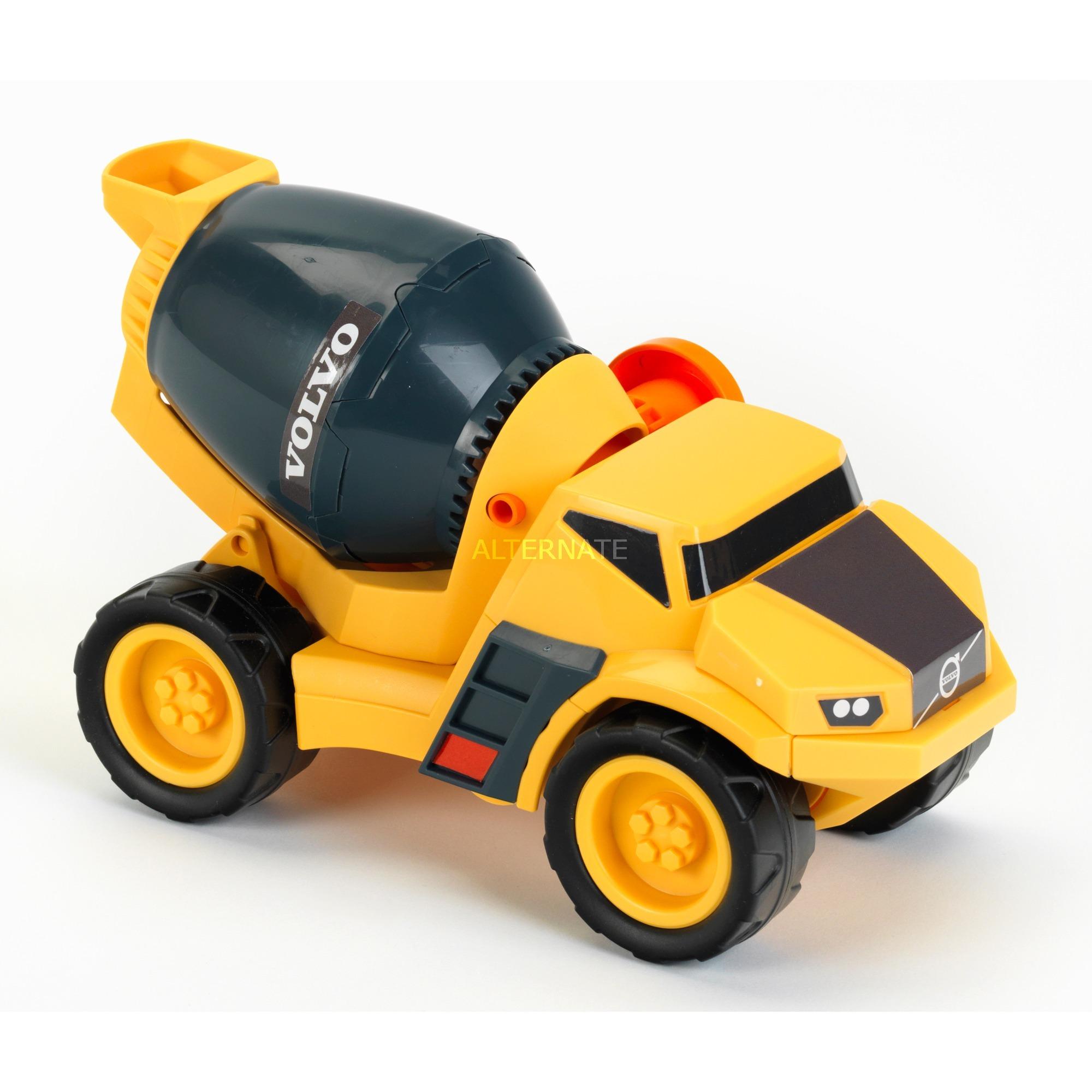 2427, Vehículo de juguete