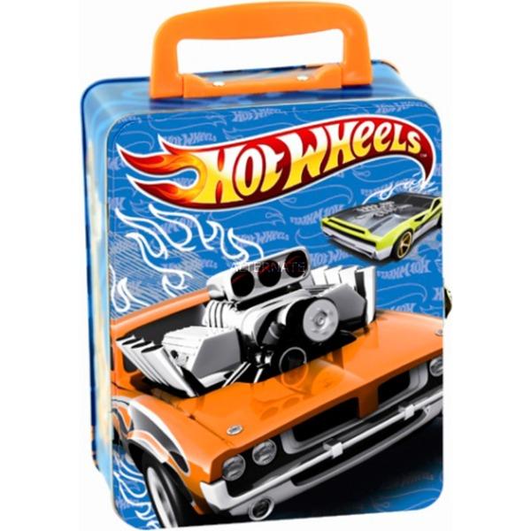 2883 caja de juguete y de almacenamiento Toy storage box Azul Independiente, Maleta