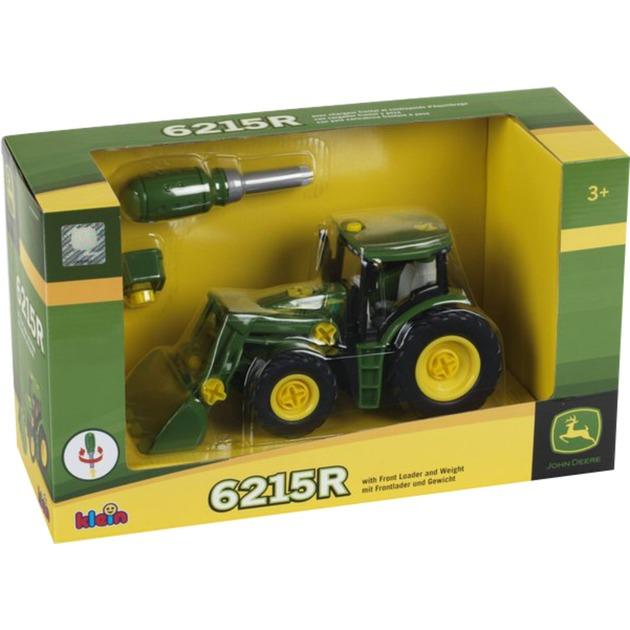3903 vehículo de juguete, Juegos de construcción