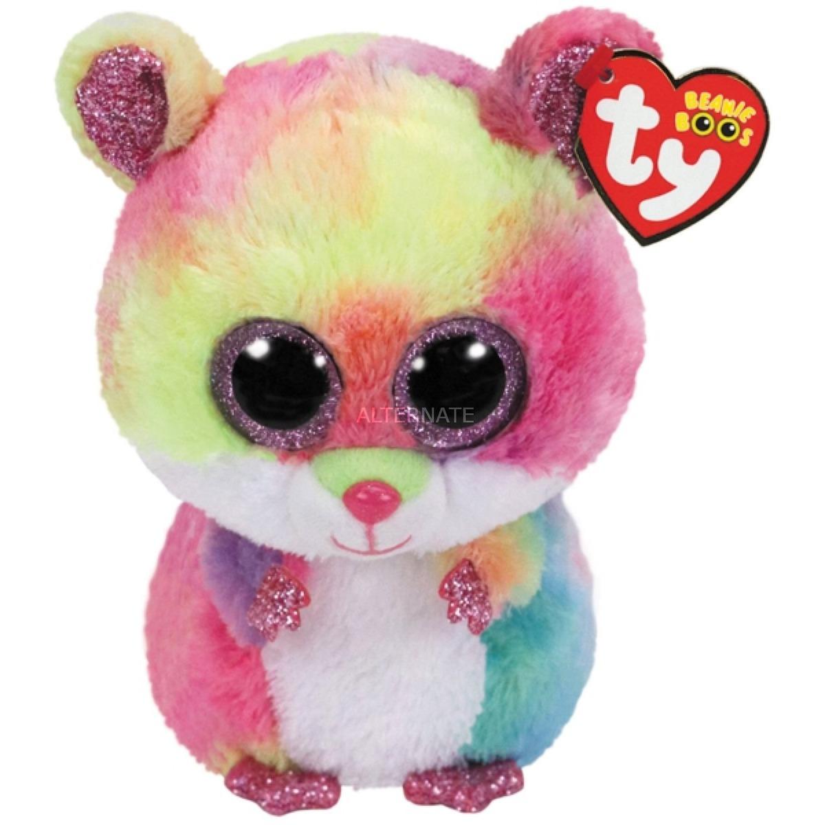 7136214 juguete de peluche Animales de juguete Multicolor Tela, Peluches
