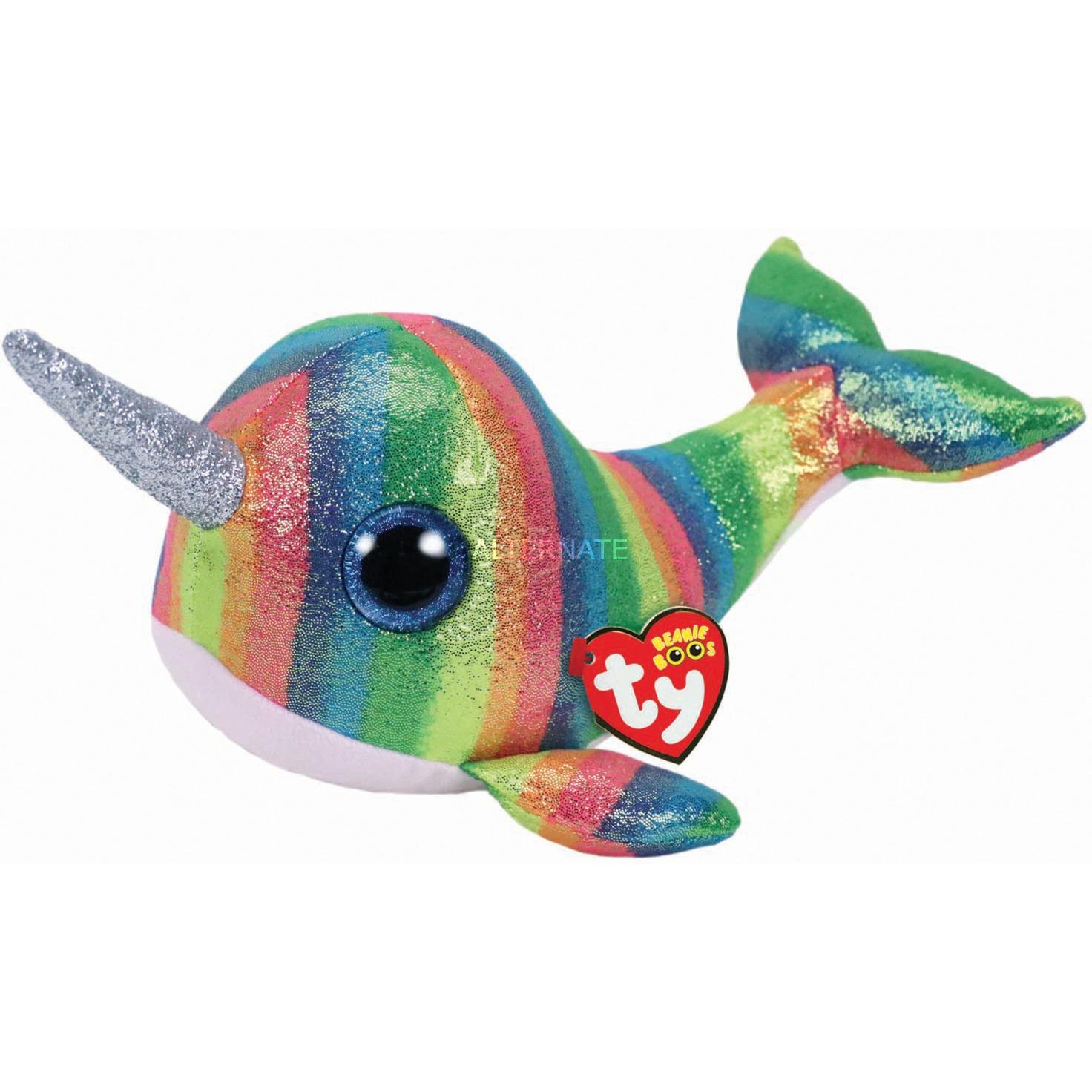 7136418 Multicolor juguete de peluche, Peluches